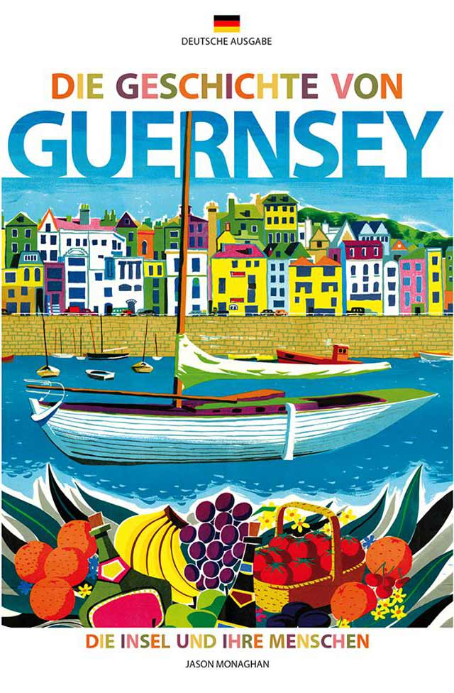 The Story of Guernsey